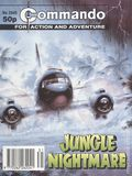 Commando for Action and Adventure (1993 UK) 2945