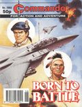 Commando for Action and Adventure (1993 UK) 2960