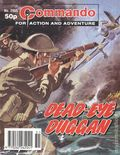Commando for Action and Adventure (1993 UK) 2965