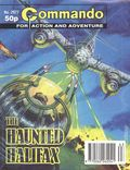 Commando for Action and Adventure (1993 UK) 2977