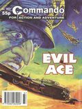 Commando for Action and Adventure (1993 UK) 3047