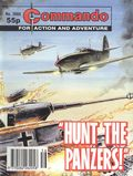 Commando for Action and Adventure (1993 UK) 3066