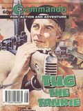 Commando for Action and Adventure (1993 UK) 3106