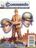 Commando for Action and Adventure (1993 UK) 3107