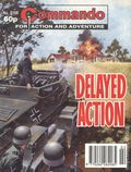 Commando for Action and Adventure (1993 UK) 3108