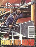 Commando for Action and Adventure (1993 UK) 3109