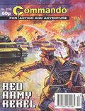 Commando for Action and Adventure (1993 UK) 3119