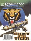Commando for Action and Adventure (1993 UK) 3121