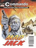 Commando for Action and Adventure (1993 UK) 3165