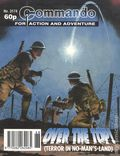Commando for Action and Adventure (1993 UK) 3174
