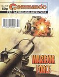 Commando for Action and Adventure (1993 UK) 3175