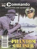 Commando for Action and Adventure (1993 UK) 3184