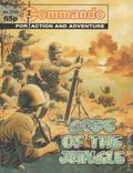 Commando for Action and Adventure (1993 UK) 3188