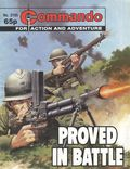 Commando for Action and Adventure (1993 UK) 3195