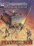 Commando for Action and Adventure (1993 UK) 3197