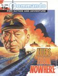 Commando for Action and Adventure (1993 UK) 3204