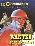 Commando for Action and Adventure (1993 UK) 3228