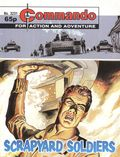 Commando for Action and Adventure (1993 UK) 3231