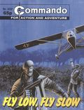 Commando for Action and Adventure (1993 UK) 3232