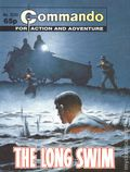 Commando for Action and Adventure (1993 UK) 3233