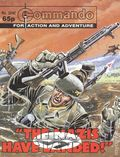 Commando for Action and Adventure (1993 UK) 3242