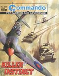 Commando for Action and Adventure (1993 UK) 3255