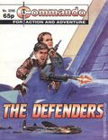 Commando for Action and Adventure (1993 UK) 3260