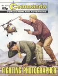 Commando for Action and Adventure (1993 UK) 3274