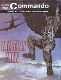 Commando for Action and Adventure (1993 UK) 3276