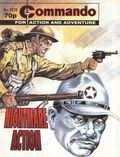 Commando for Action and Adventure (1993 UK) 3278
