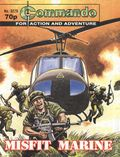 Commando for Action and Adventure (1993 UK) 3279