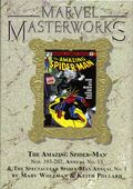 Marvel Masterworks Deluxe Library Edition Variant HC (1987-Present Marvel) 1st Edition 245-1ST