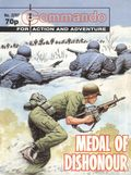Commando for Action and Adventure (1993 UK) 3287