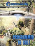 Commando for Action and Adventure (1993 UK) 3298