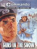 Commando for Action and Adventure (1993 UK) 3300