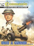 Commando for Action and Adventure (1993 UK) 3304