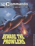 Commando for Action and Adventure (1993 UK) 3308