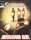 Commando for Action and Adventure (1993 UK) 3327