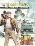 Commando for Action and Adventure (1993 UK) 3343
