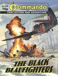 Commando for Action and Adventure (1993 UK) 3356