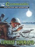 Commando for Action and Adventure (1993 UK) 3374