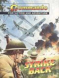 Commando for Action and Adventure (1993 UK) 3379