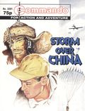 Commando for Action and Adventure (1993 UK) 3391