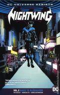 Nightwing TPB (2017-2018 DC Universe Rebirth) 2-1ST