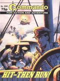 Commando for Action and Adventure (1993 UK) 3392