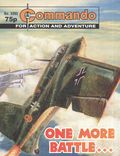 Commando for Action and Adventure (1993 UK) 3393