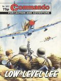 Commando for Action and Adventure (1993 UK) 3411