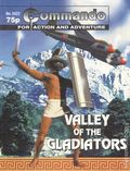 Commando for Action and Adventure (1993 UK) 3422