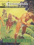 Commando for Action and Adventure (1993 UK) 3442