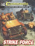 Commando for Action and Adventure (1993 UK) 3446